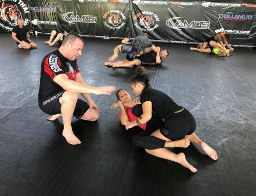 Coach Scott's 5th Seminar in Thailand