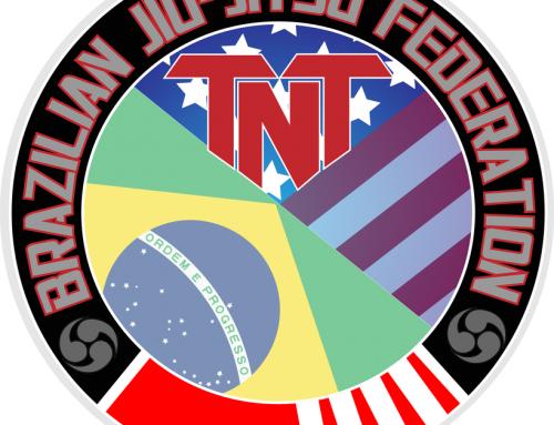 TNT BRAZILIAN JIU-JITSU FEDERATION