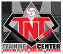 TNT BJJ Logo